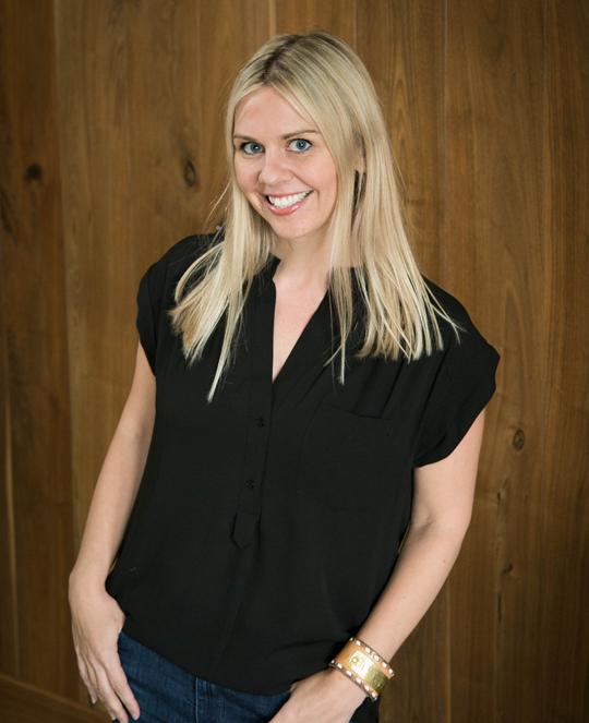 Stephanie Metzler